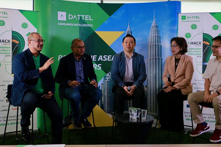 Dattel Launches Ideahack With Aim To Drive Innovation In Consumer Intelligence