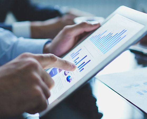More companies turning to data-driven insights