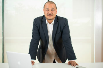 Malaysia has all ingredients to be a startup hub, but lacks 'Michelin Star Chefs' to mix them well: Ashran Ghazi