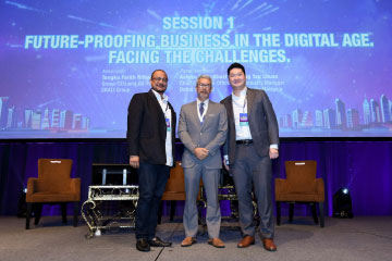 Dattel CEO, Ashran Dato' Ghazi, Shares Why Being Data Aware is Critical for Businesses' Digital Transformation