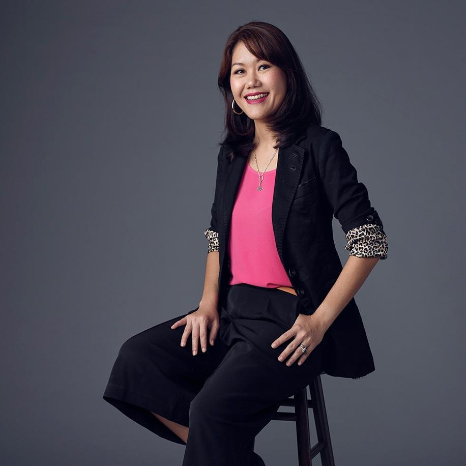 Maureen Tan Andersen
