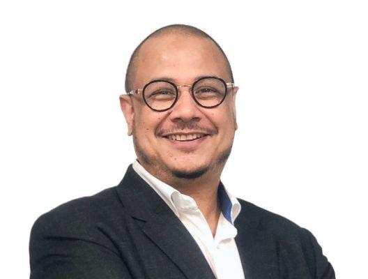 Ashran Dato' Ghazi