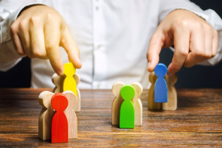 Building Holistic & Data-Driven Consumer Personas