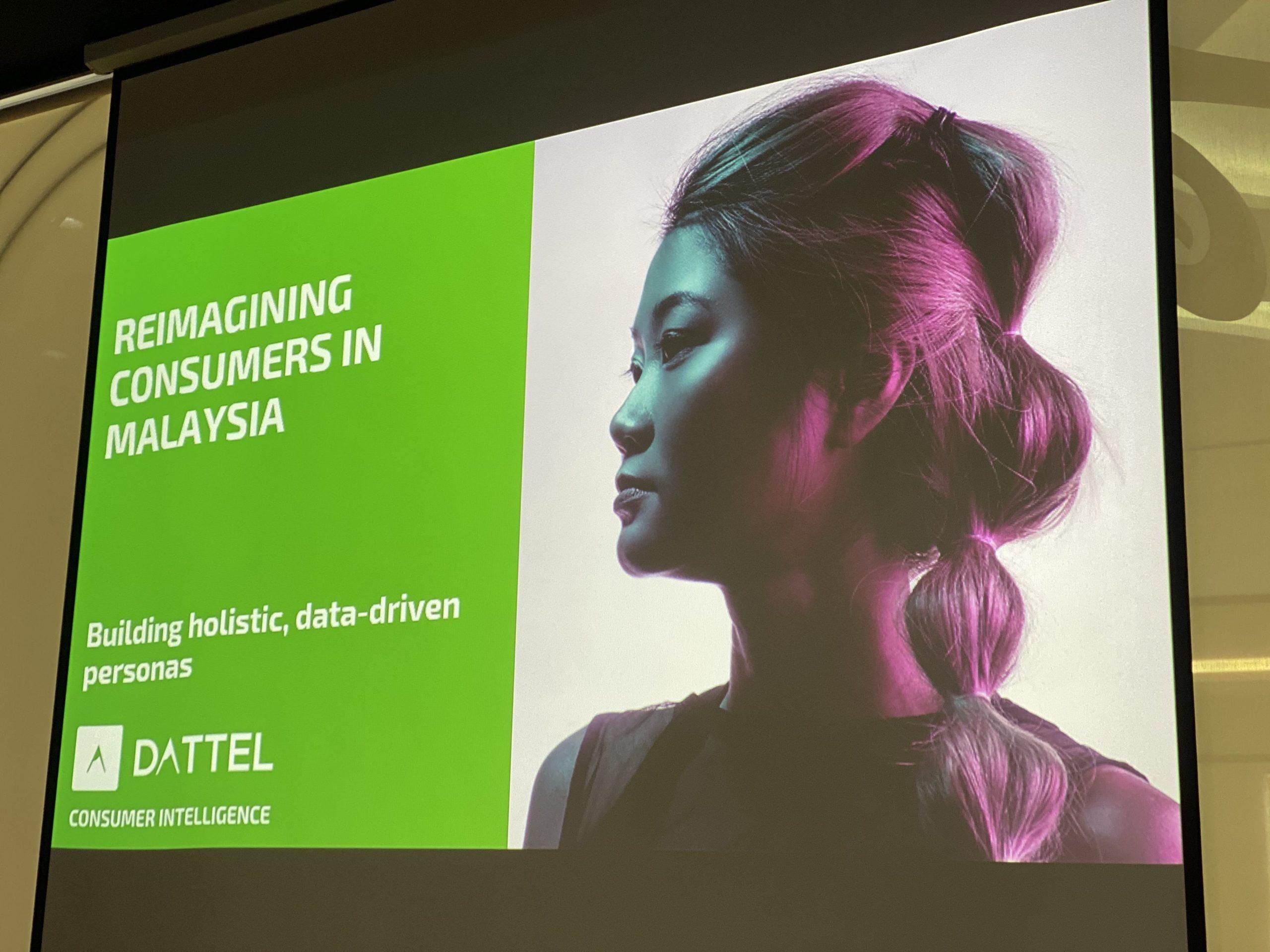 Dattel Shares Holistic Consumer Persona Framework
