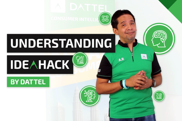 Understanding IDEAHACK by Dattel – What is Consumer Intelligence?